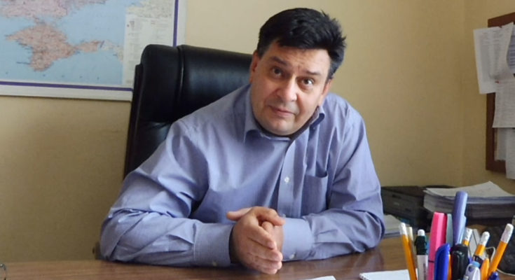 Олександр Стельмах