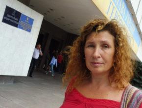 Наталя Омельченко